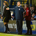 MORTON MANAGER ALAN MOORE