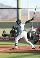 Micker Adolfo - 2019 AZL White Sox (Bill Mitchell)