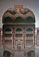 Beaux-Arts / Palais Garnier (Paris Opera House), by Charles Garnier. Poster.