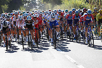9th September 2020, Chatelaillon Plage to Poitiers, France; 107th Tour de France Cycling tour, stage 11;  Total - Direct Energie