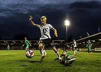 UEFA Europa League Third Qualifying Round First Leg - Cork City vs Rosenborg