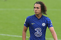 Charlie Webster of Chelsea U19's during Chelsea Under-19 vs FC Zenit Under-19, UEFA Youth League Football at Cobham Training Ground on 14th September 2021
