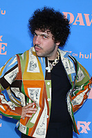 """LOS ANGELES - JUN 10:  Benny Blanco at the """"Dave"""" Season Two Premiere Screening at the Greek Theater on June 10, 2021 in Los Angeles, CA"""