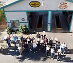 Lyons Lube 'N Oil  Almond Street & Birch St Paradise, CA