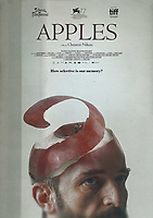 POSTER ART<br /> Apples (2020)<br /> Mila (2020)<br /> *Filmstill - Editorial Use Only* see Special Instructions.<br /> CAP/SFS<br /> Image supplied by Capital Pictures