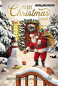 Sandra, CHRISTMAS SANTA, SNOWMAN, WEIHNACHTSMÄNNER, SCHNEEMÄNNER, PAPÁ NOEL, MUÑECOS DE NIEVE, paintings+++++,GBSSC75XSINT2,#x#