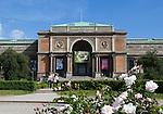 Denmark, Zealand, Copenhagen: Statens Museum for Kunst, Denmark's national art gallery | Daenemark, Insel Seeland, Kopenhagen: Statens Museum for Kunst, Daenemarks nationale Kunstgalerie