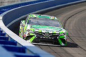 2017 Monster Energy NASCAR Cup Series<br /> Auto Club 400 Auto Club Speedway, Fontana, CA USA<br /> Sunday 26 March 2017<br /> Kyle Busch, Interstate Batteries Toyota Camry<br /> World Copyright: Russell LaBounty/LAT Images<br /> ref: Digital Image 17FON1rl_6010