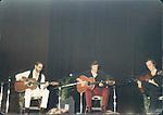 Al Dimeola, John McLaughlin, Paco Delucia,