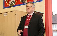 Richard Charman, Director of Kier Connstruction (East Midlands)