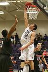 Minnesota State Moorhead at University of Sioux Falls Men's Basketball