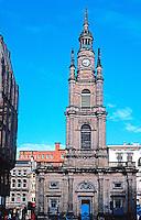 Glasgow: St. George's Church, 1807. William Stark. Photo '90.