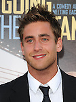Oliver Jackson-Cohen at the Warner Bros. Pictures' L.A. Premiere of Going the Distance held at The Grauman's Chinese Theatre in Hollywood, California on August 23,2010                                                                               © 2010 Hollywood Press Agency