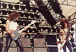 Anvil, Castle Donnington Monsters of Rock 1982