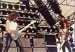 Anvil, Castle Donnington Monsters of Rock 1982