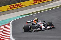 9th October 2021; Formula 1 Turkish Grand Prix 2021 Qualifying sessions at the Istanbul Park Circuit, Istanbul;   11 PEREZ Sergio mex, Red Bull Racing Honda RB16B