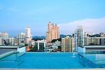 Hotel Western / Ciudad de Panamá.