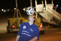 Balljongleur