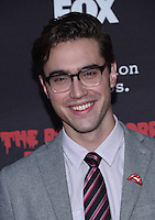 Ryan McCartan @ the Fox Television premiere of 'The Rocky Horror Picture Show' held @ the Roxy. October 13, 2016 , West Hollywood, USA. # PREMIERE DE 'THE ROCKY HORROR PICTURE SHOW' A LOS ANGELES