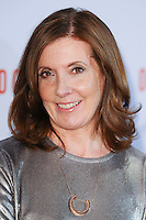 """director, Susanna White<br /> poses at the Washington Hotel before the premiere of """"Our Kind of Traitor"""" held at the Curzon Mayfair, London<br /> <br /> <br /> ©Ash Knotek  D3113 05/05/2016"""