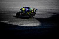 Valentino Rossi <br /> 10/02/2020 Sepang Test Moto Gp 2020 <br /> Yamaha Monster Energy 2020 YZR-M1 <br /> Photo Yamaha Motor Racing Srl / Insidefoto <br /> EDITORIAL USE ONLY