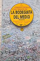 Cuba, Havana.  La Bodeguita del Medio Sign.