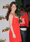 Jennifer Love Hewitt attends the 102.7 KIIS FM'S Jingle Ball 2011 held at The Nokia Theater Live in Los Angeles, California on December 03,2011                                                                               © 2011 DVS / Hollywood Press Agency