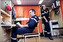 2009 / Officier marinier supérieur.<br /> Le poste.