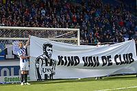 VOETBAL: HEERENVEEN: Abe Lenstra Stadion, 23-04-2019, SC Heerenveen - NAC, uitslag 2-1, ©foto Martin de Jong