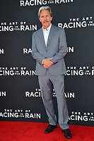 "LOS ANGELES, USA. August 02, 2019: Gary Cole at the premiere of ""The Art of Racing in the Rain"" at the El Capitan Theatre.<br /> Picture: Paul Smith/Featureflash"
