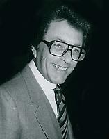 Bill Bixby 1985<br /> Photo By John Barrett-PHOTOlink.net / MediaPunch
