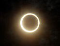 Solar Eclipse Crosses Japan