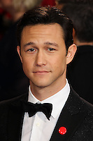 HOLLYWOOD, LOS ANGELES, CA, USA - MARCH 02: Joseph Gordon-Levitt at the 86th Annual Academy Awards held at Dolby Theatre on March 2, 2014 in Hollywood, Los Angeles, California, United States. (Photo by Xavier Collin/Celebrity Monitor)