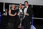 Dominic Paul - Spy Motorsport - GT Cup Championship Awards And Dinner Brands Hatch 2018