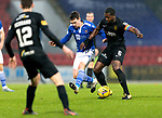 St Johnstone v Livingston 12.12.20