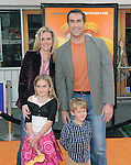"Rob Riggle at Universal Pictures' Dr. Suess' ""The Lorax"" L.A. Premiere held at The Universal City Walk Theatre in Universal, California on February 19,2012                                                                               © 2012 Hollywood Press Agency"