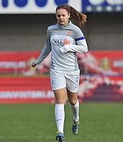 Belgium - The Netherlands : Lieke Martens.foto DAVID CATRY / Vrouwenteam.be
