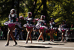 New York 47th Hispanic Day Parade