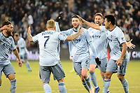 Sporting Kansas City vs Deportivo Toluca, February 21, 2019