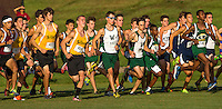 Woodlawn Varsity Cross Country