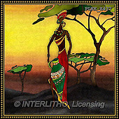 Kris, ETHNIC, paintings+++++,PLKKE437,#ethnic# Africa