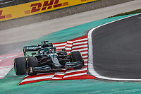 9th October 2021; Formula 1 Turkish Grand Prix 2021 Qualifying sessions at the Istanbul Park Circuit, Istanbul;   18 STROLL Lance can, Aston Martin F1 AMR21