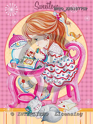 Alfredo, CHILDREN, paintings+++++,BRTOXX01077CP,#k# Kinder, niños, illustrations, pinturas ,everyday