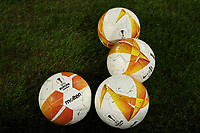Balls Europa League during the Europa League Group Stage F football match between SSC Napoli and Rijeka HNK at stadio San Paolo in Napoli (Italy), November 26th, 2020.<br /> Photo Cesare Purini / Insidefoto