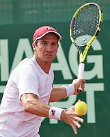 The Hague, Netherlands, 25 July, 2016, Tennis,  The Hague Open , Facundo Bagnis (ARG)<br /> Photo: Henk Koster/tennisimages.com