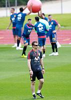 Spain's coach Julen Lopetegui during training session. June 5,2018.(ALTERPHOTOS/Acero) /NortePhoto.com NORTEPHOTOMEXICO