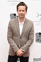 Lee Ingleby<br /> at the South Bank Sky Arts Awards 2017, Savoy Hotel, London. <br /> <br /> <br /> ©Ash Knotek  D3288  09/07/2017