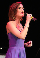 It Takes Two concert - in aid of Diabetes UK - at The Grove Theatre, Dunstable, Beds on Sunday April 24th 2016<br /> <br /> Photo by Keith Mayhew