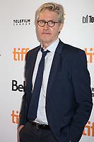 JC MACKENZIE - RED CARPET OF THE FILM 'MOLLY'S GAME' - 42ND TORONTO INTERNATIONAL FILM FESTIVAL 2017 . TORONTO, CANADA, 09/09/2017. # FESTIVAL DU FILM DE TORONTO - RED CARPET 'MOLLY'S GAME'