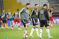 Christian Guenter (Deutschland Germany),  - Innsbruck 02.06.2021: Deutschland vs. Daenemark, Tivoli Stadion Innsbruck